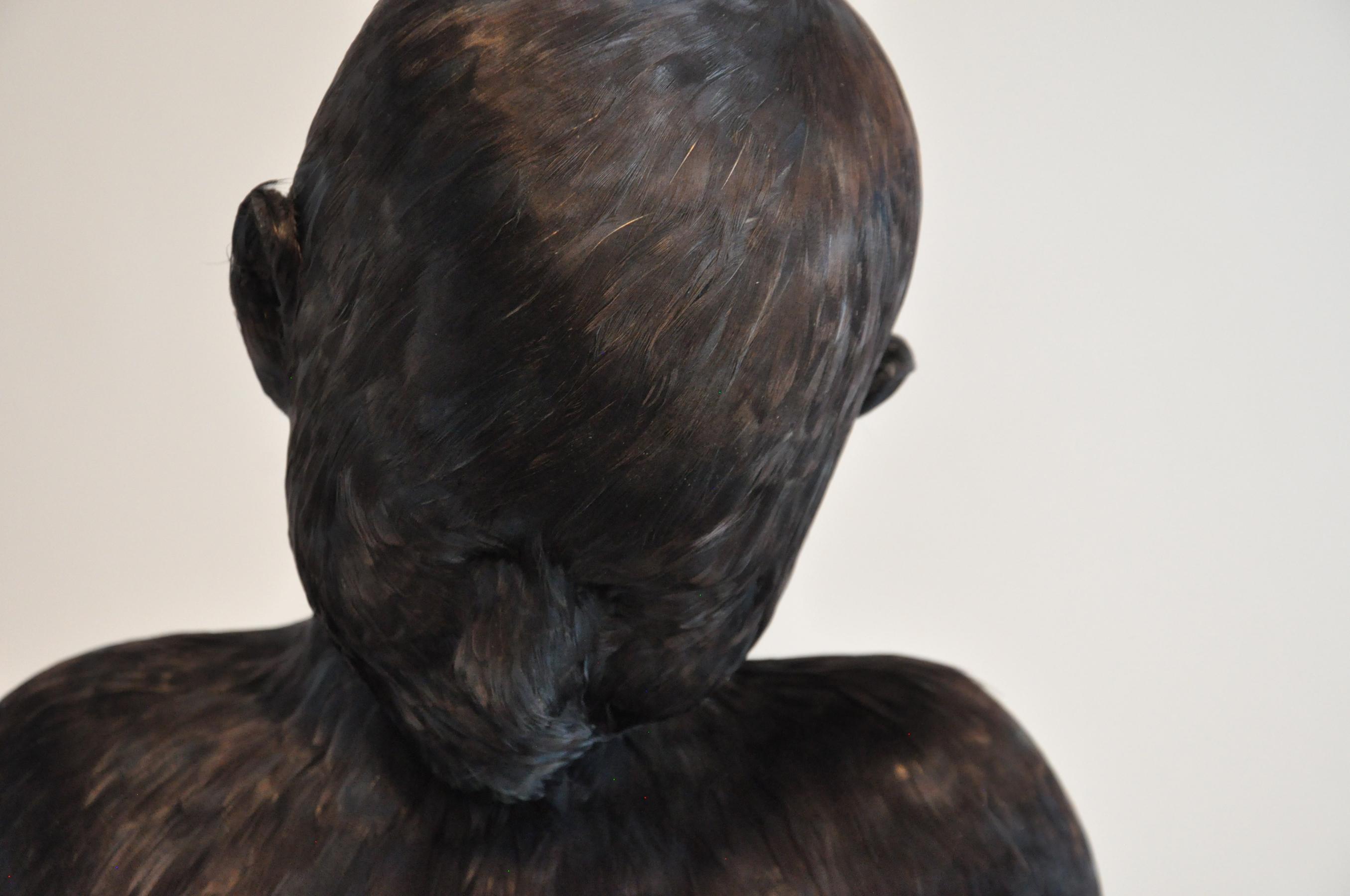 Child Head 1