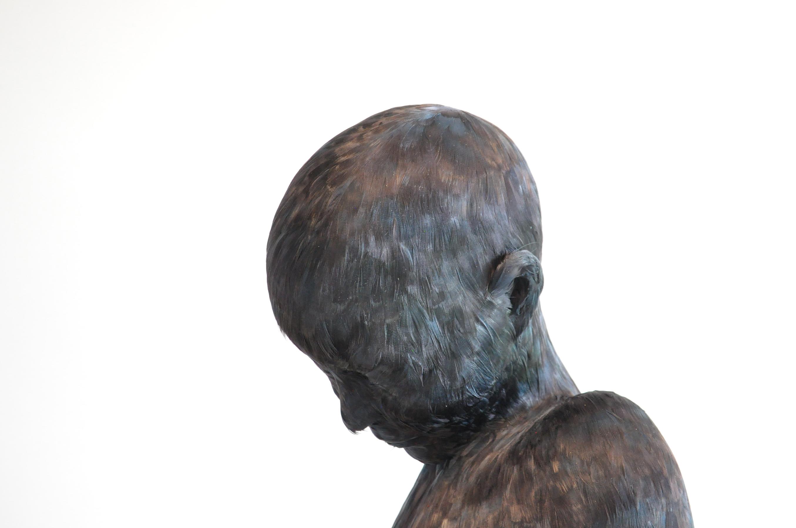 Child Head 3